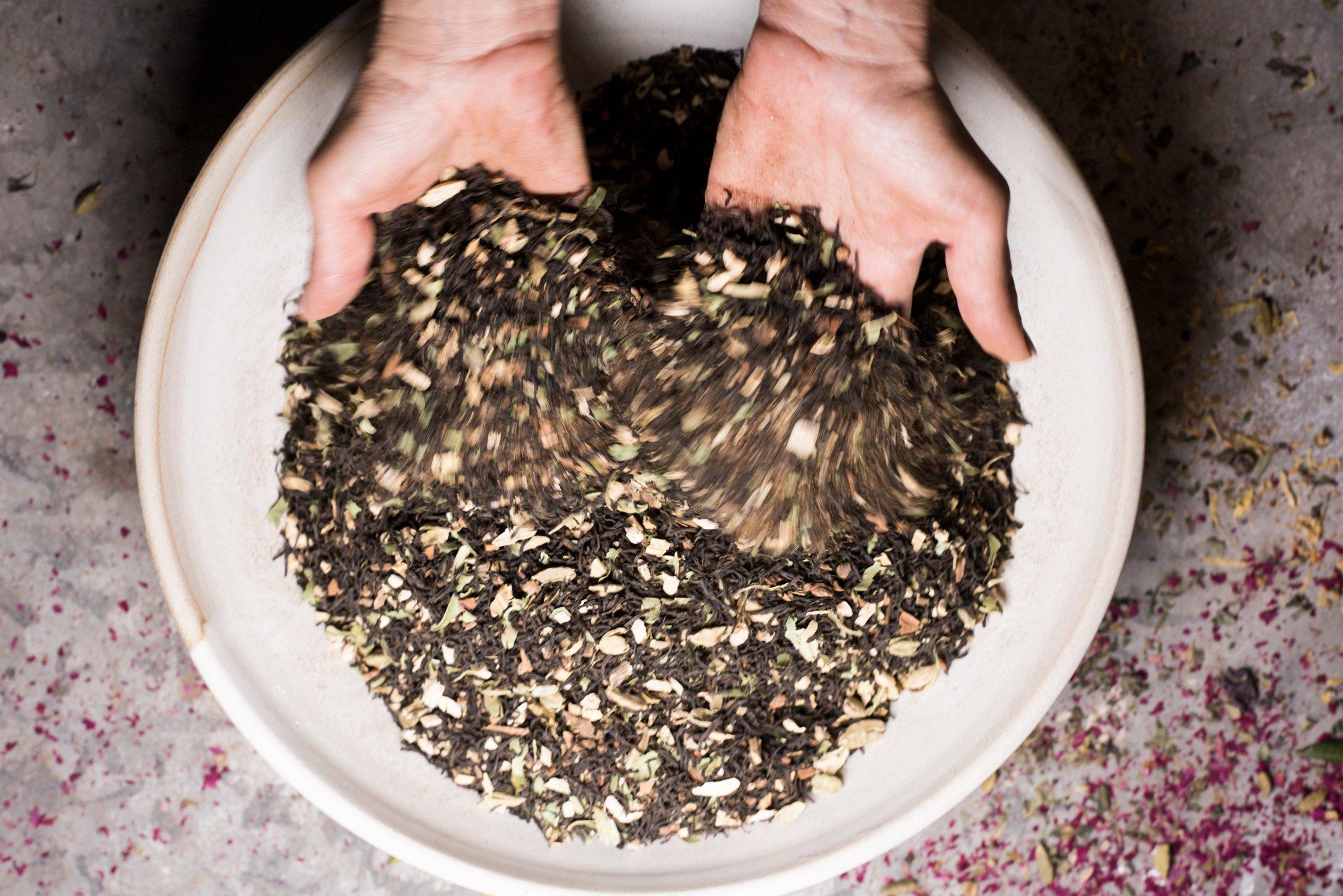 Tea Tasting: Steps on How to do Tea Tasting
